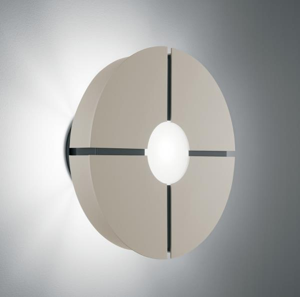 Arcadia Exterior - Round Luminous Window AEW9996