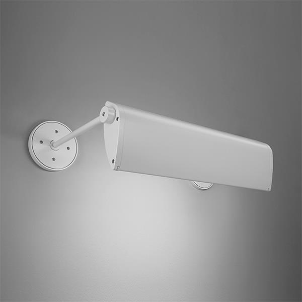 Eew11922 Echo Velocity 3 5 Exterior Wall Spi Lighting