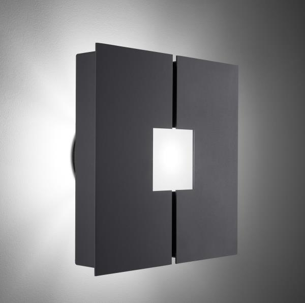 Arcadia Exterior - Square Luminous Window AEW9907