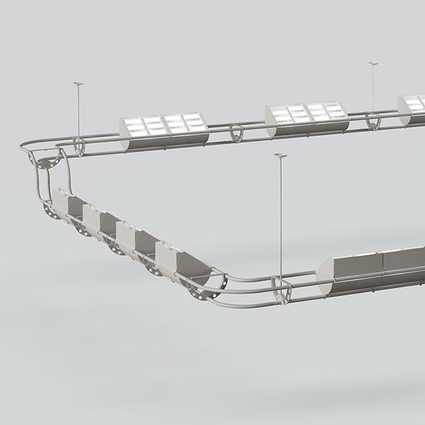 Lightruss LED - New Construction