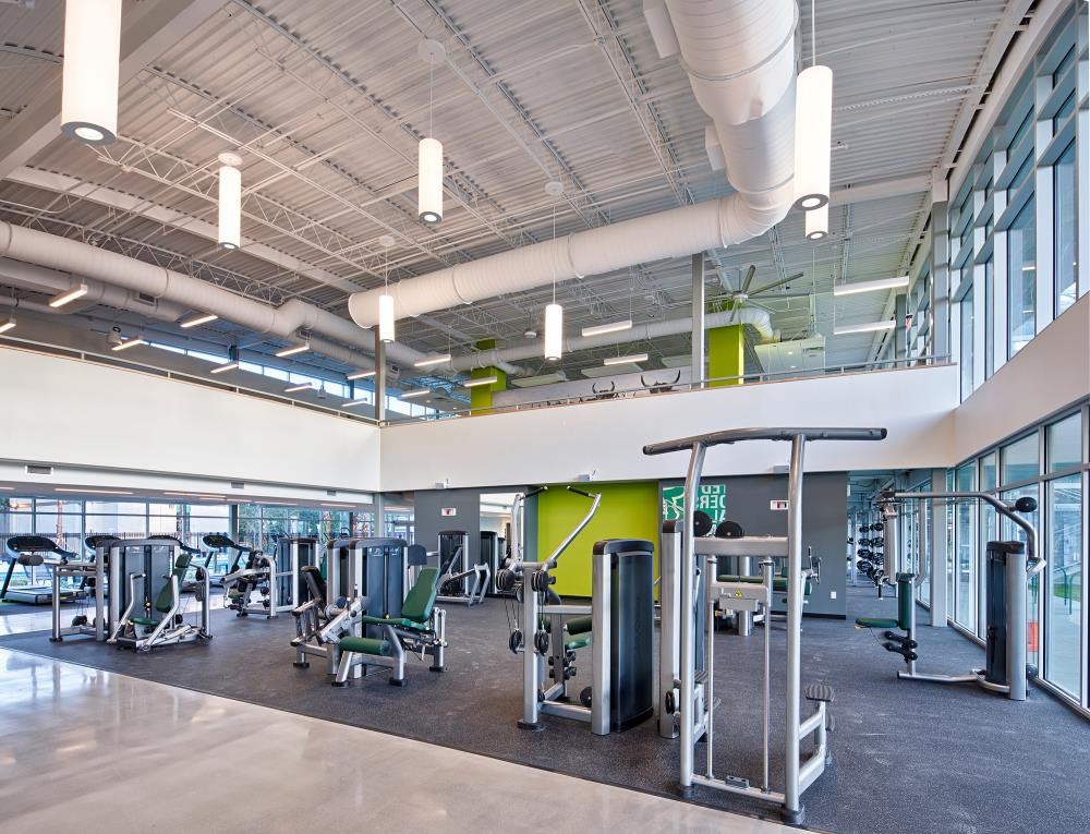 "Pavo 10"" - University of South Florida Wellness Center"