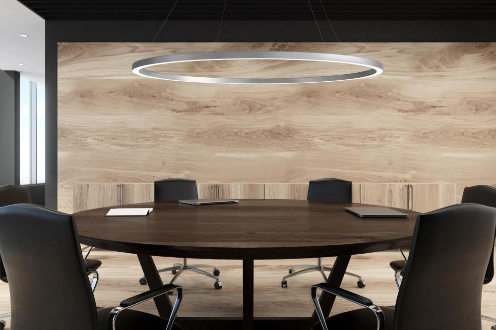 Zynn Ring - Conference Table