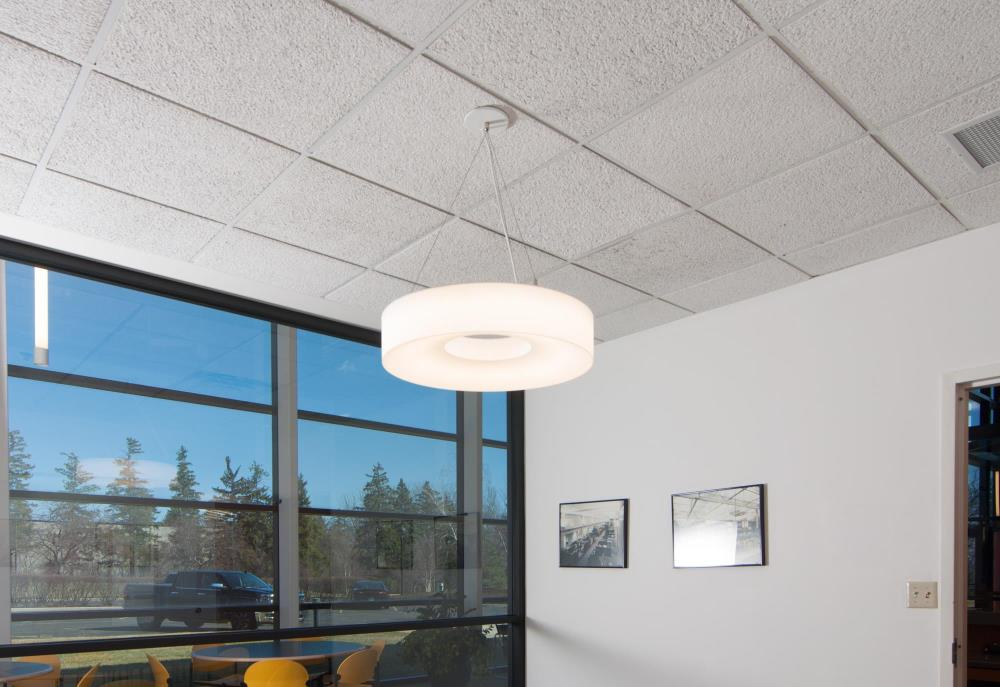 Novato Ring Concave - SPI Lighting Offices